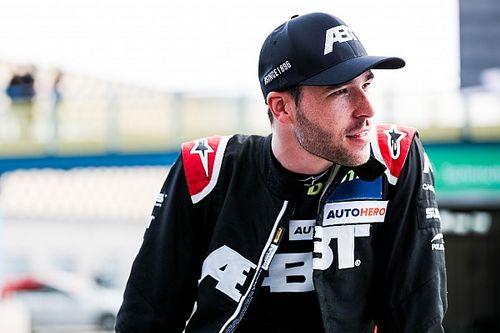 Van der Linde eyeing more LMP2 outings ahead of Audi's Le Mans return