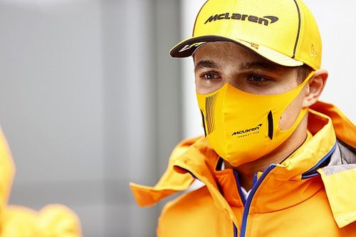 La grille de départ du GP de Russie