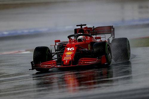 Ferrari kalan tüm yarışlarda podyum hedefliyor