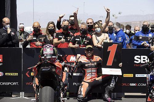 """Redding: """"En MotoGP me deprimí, perdí el amor por las motos"""""""