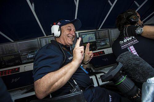 Porsche Supercup takım patronu Walter Lechner hayatını kaybetti