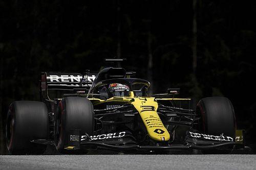 Renault não planeja colocar Alonso em treinos livres em 2020