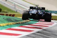 Les pilotes Mercedes pourraient être appelés à la prudence