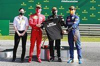 F1 Grand Prix van Oostenrijk: Beste foto's van zondag