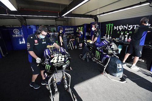 Moteurs utilisés : Yamaha à la limite, Honda économe