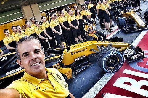 VÍDEO: Ricardo Penteado revela como é a vida de uma equipe de F1 na visão de quem já esteve lá