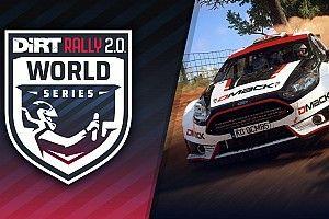 Se anuncia la segunda temporada de DiRT Rally 2.0 World Series