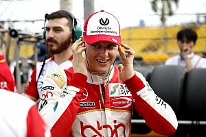 Schumacher bakal jadi tandem Vettel di Race of Champions