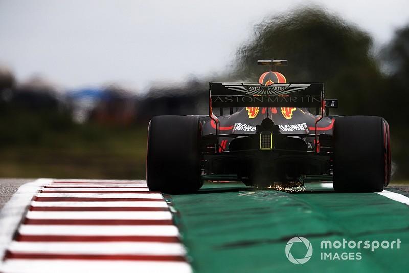 Ricciardo zavart okozna a Mercedesnek és a Ferrarinak Austinban