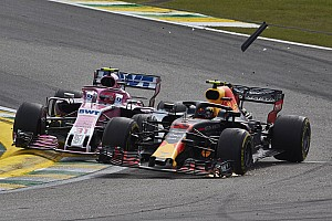 'Verstappen speelde zelf ook een rol in weggooien van overwinning'