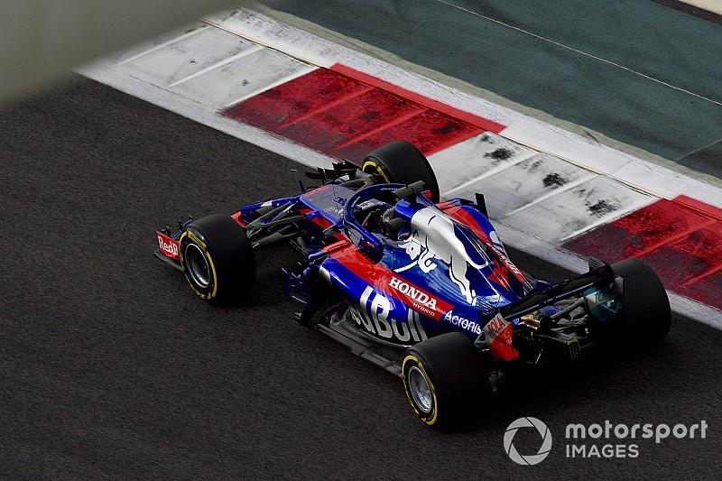 Toro-Rosso-Teamchef: Rivalen meinten, Honda-Entscheidung sei