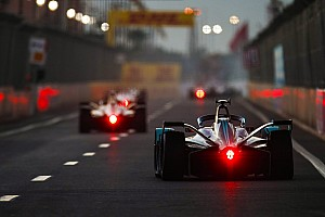 Russian GP promoter targeting 2020 Saint Petersburg FE race