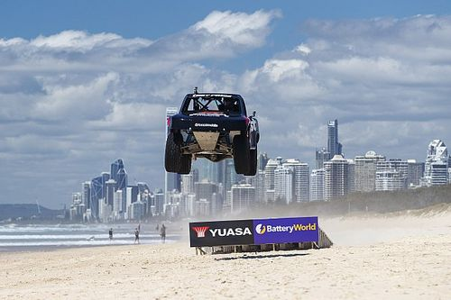 Stadium Trucks to race at eight Supercars rounds in 2020