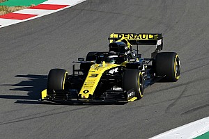 Megérkezett az első komoly F1-es onboard Ricciardo renault-os köréről