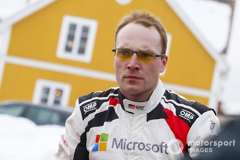Depuis la Suède, Latvala est désormais le plus expérimenté en WRC