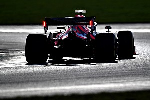 Test F1 Barcellona: ecco la line-up completa delle quattro giornate