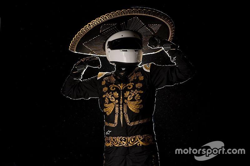 El GP de México presenta su póster para su quinta edición