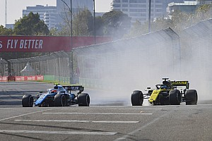 10 things we loved and hated about the Australian GP
