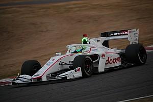 Les Super Formula version 2019 ont pris la piste