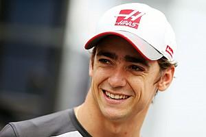 Formula E Breaking news Techeetah confirms Gutierrez will replace Ma