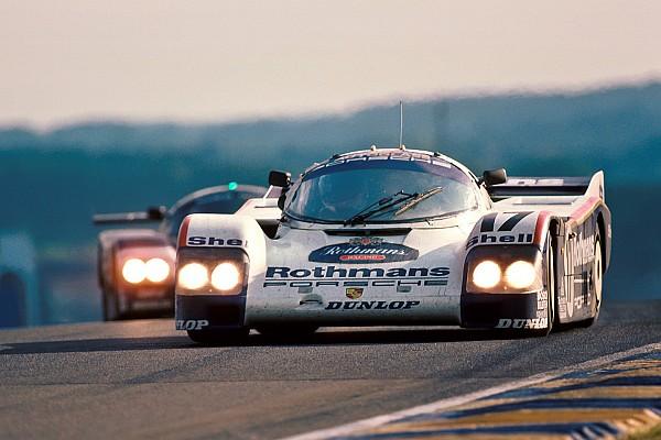 Рекордсмены «Сартэ». Все Porsche, побеждавшие в Ле-Мане