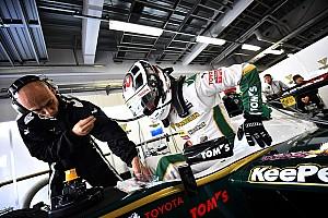 Super Formula Новость Лоттерер ушел из Суперформулы после 15 сезонов