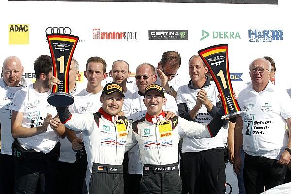 Alle Champions des GT-Masters seit 2007