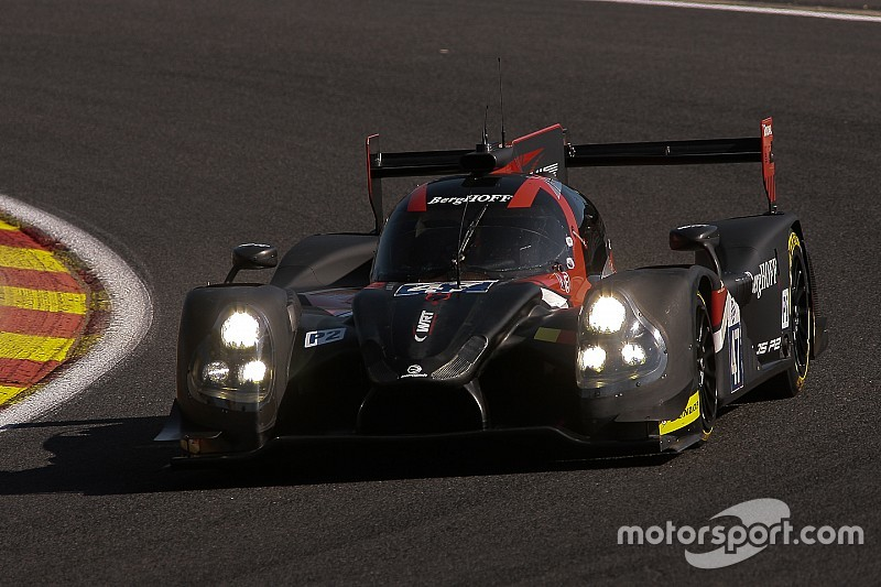 Ligier joins Award as Mercedes bows out