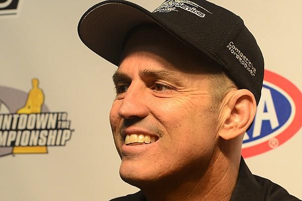 Three-time NHRA Top Fuel champion Dixon suspended indefinitely