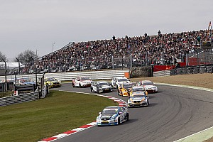 BTCC Preview Brands Hatch BTCC: Who needs to do what for the title