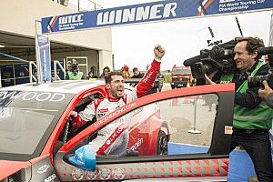 WTCC Special feature Jose Maria Lopez: Honda will be a tough year-long opponent