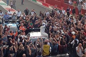GT Italiano Gara Zanardi vince al Mugello con la BMW M6 GT3: la sua favola continua!