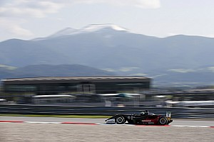 فورمولا 3 الأوروبية تقرير السباق فورمولا 3: إريكسون يفوز بالسباق الثاني في النمسا ونوريس يقترب من حسم اللقب