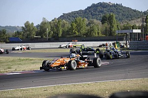 ALTRE MONOPOSTO Preview F2 Italian Trophy: a Vallelunga riparte la caccia al titolo con Ponzio leader