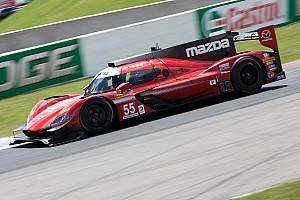 IMSA Ultime notizie Il Team Joest sbarca nell'IMSA con la Mazda nel 2018