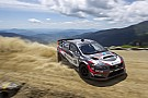 Hillclimb Subaru driver Travis Pastrana smashes Mt. Washington Hillclimb record