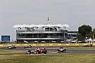 Leclerc lidera la práctica libre de F2 en Silverstone