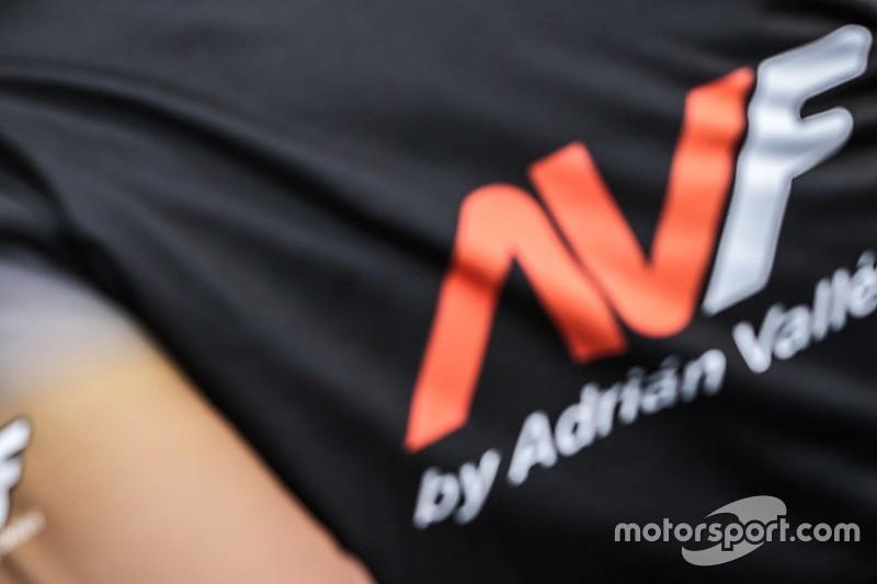 La AVF debutta nell'European Le Mans Series nel 2018