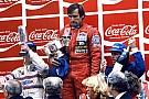 36 років тому: остання перемога Ройтеманна та перший подіум Менселла