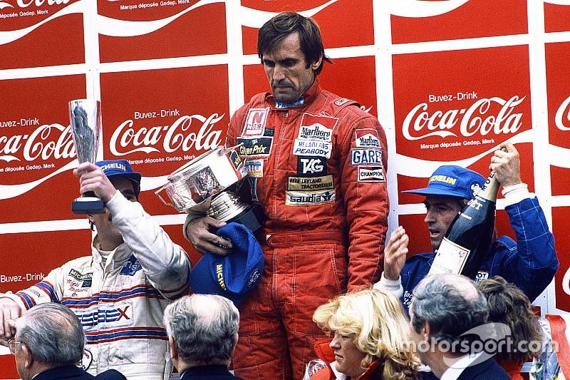 A 36 años de la última victoria de un piloto argentino en la F1