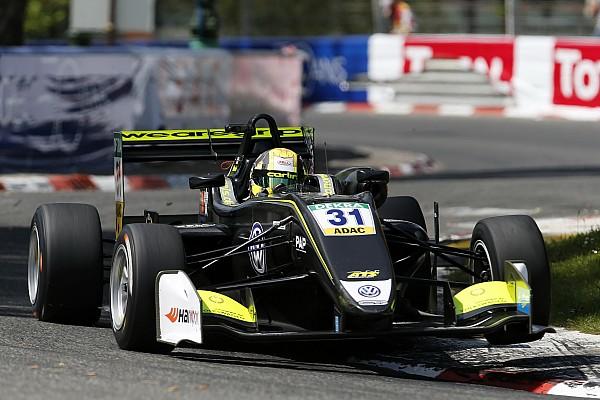Pau crash came without warning, says Norris
