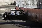 Formula E Vergne says Paris crash cost him shot at beating Buemi