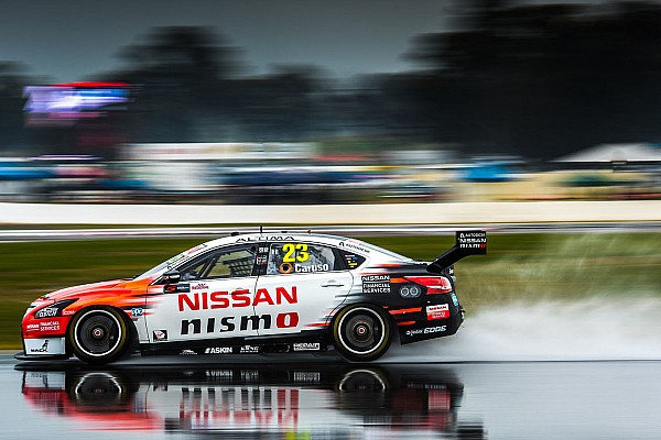 Nissan on Supercars future: 'Everything is on the table'