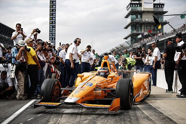 IndyCar Noticias McLaren