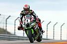 WSBK Kawasaki: test a Portimao per Rea e Sykes su assetto e gomme