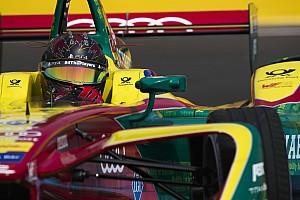 Formel E Qualifyingbericht Formel E in Mexiko: Daniel Abt holt Pole-Position und verliert sie