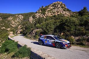 WRC Resumen de la etapa Neuville lidera en Francia y Sordo llega al podio tras el abandono de Meeke