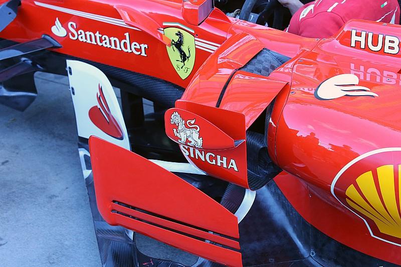 Teknik Analiz: Ferrari'nin kompleks sidepod'larını inceledik
