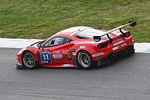 Endurance Qualifying report Scuderia Praha Ferrari on pole for the 24H Circuit Paul Ricard