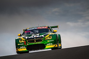 Bathurst 12 Hour: Mostert stars as practice continues